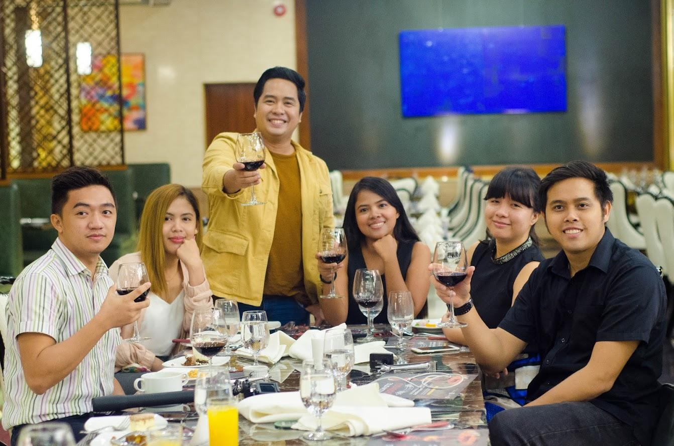 Chateaubriand Premium Steak Restaurant Review 10
