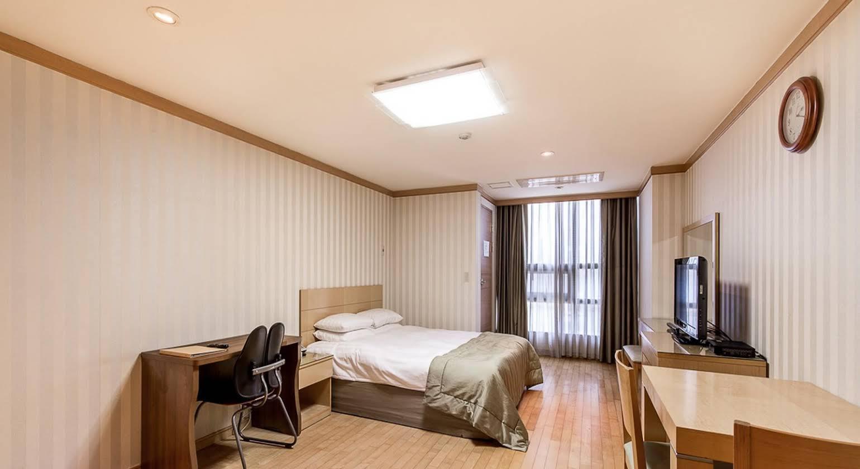Milatel Chereville Serviced Apartment