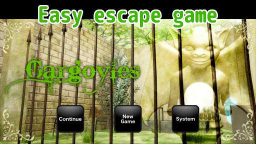 玩免費冒險APP|下載Escape Game Gargyoles app不用錢|硬是要APP
