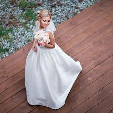 Wedding photographer Natalya Sannikova (yuka4ka). Photo of 03.06.2016