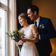 Wedding photographer Aleksey Vasilev (airyphoto). Photo of 17.02.2018