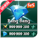 Tips & Trick Mobile Legend Bang Bang Free