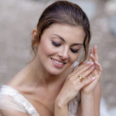 Wedding photographer Sergey Cherepanov (CKuT). Photo of 12.11.2017