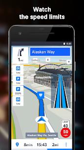 Sygic GPS Pro Navigation & Maps (Full Cracked) 7