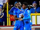 Volwassen KAA Gent omzeilt moeilijke klip op het veld van Mechelen en zet druk op leider Club Brugge