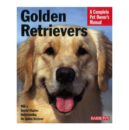Golden Retrievers CPOM J. Sucher 1049-7