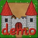 Tiny Little Kingdoms Demo icon