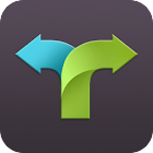 TripTagger Mileage Tracker GPS icon