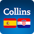 Collins Spanish<>Croatian Dictionary icon