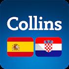 Collins Spanish<>Croatian Dictionary icon