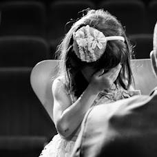 Wedding photographer Fran Solana (fransolana). Photo of 03.07.2017