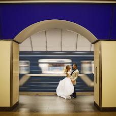 Wedding photographer Roman Tyurin (Romati). Photo of 27.09.2014