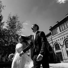 Wedding photographer Maksim Kovalevich (kevalmax). Photo of 13.09.2018