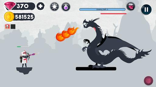 Archer.io: Tale of Bow & Arrow screenshot 7