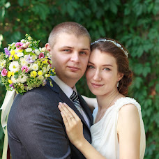 Wedding photographer Nikolay Levickiy (Levitskiy). Photo of 03.03.2016