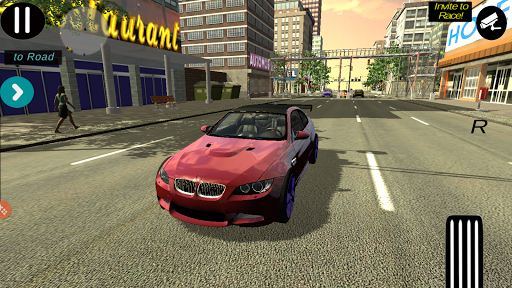 Car Parking Multiplayer  captures d'u00e9cran 2