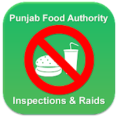 PFA Inspections & Raids