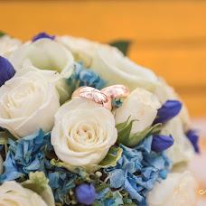 Wedding photographer Marina Esina (MarinaYesina). Photo of 02.03.2015
