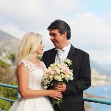 Wedding photographer Vlada Bush (valentinofrost). Photo of 18.06.2018