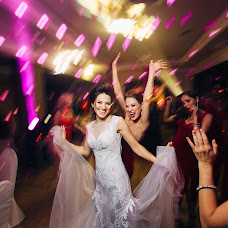 Wedding photographer Anna Khudokormova (AnnaXD). Photo of 10.10.2016