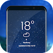 S8 Rounded Corners APK