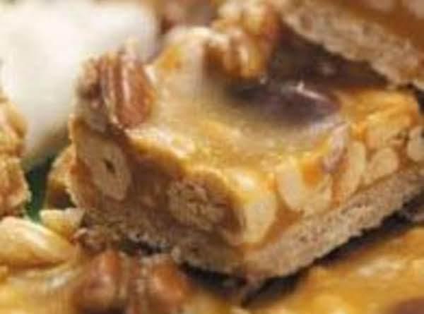 Lotsa Nuts Bars