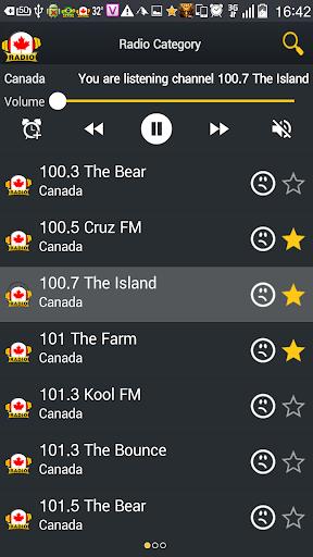 DVGT - Radio Canada