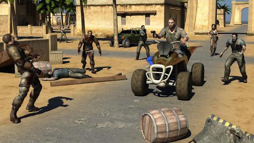 Grand City Desert 3d simulator 1.5 screenshots 2
