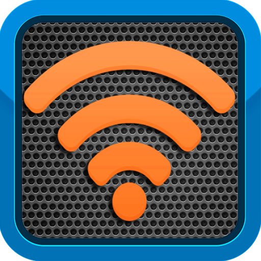 通讯のWIFI Connection WiFi接続 LOGO-記事Game
