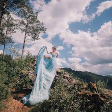 Wedding photographer Natalya Myndro (Myndro). Photo of 05.08.2017