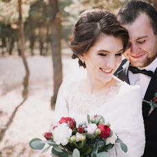 Wedding photographer Zhenya Sarafanov (zheniasarafanov). Photo of 16.03.2017