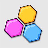 Jelly Hex Puzzle