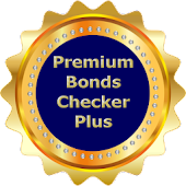 Premium Bonds Checker Plus