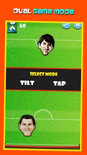Head Soccer Lets Football- screenshot thumbnail