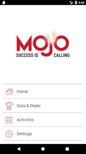 Mojo On The Go 2.1.13 screenshots 2