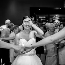 Wedding photographer Magdalena Niewiadomska (fotoaparatka). Photo of 25.08.2016