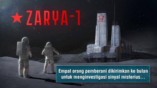 Misi Penyintasan ZARYA-1 STATION Mod