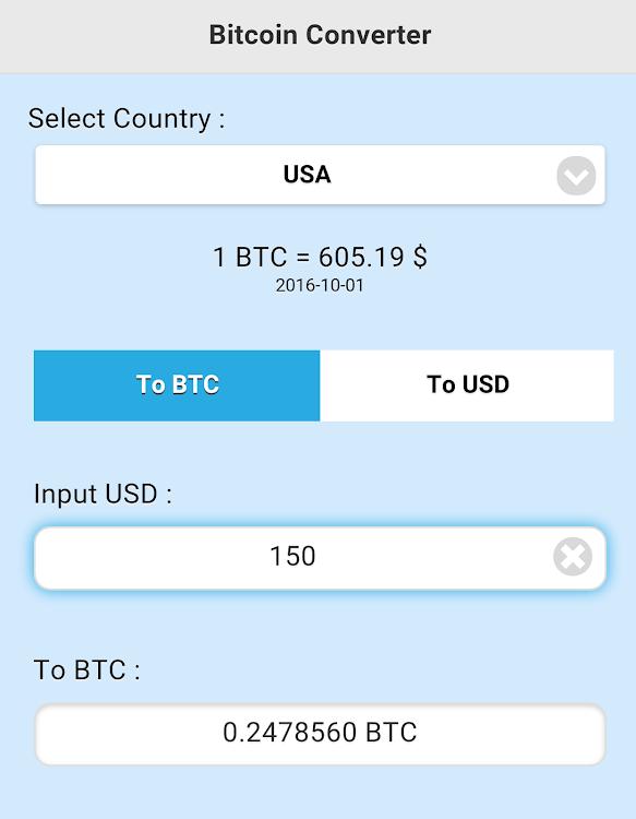 btc piețele de depozit opțiuni auto trade bitcoin app
