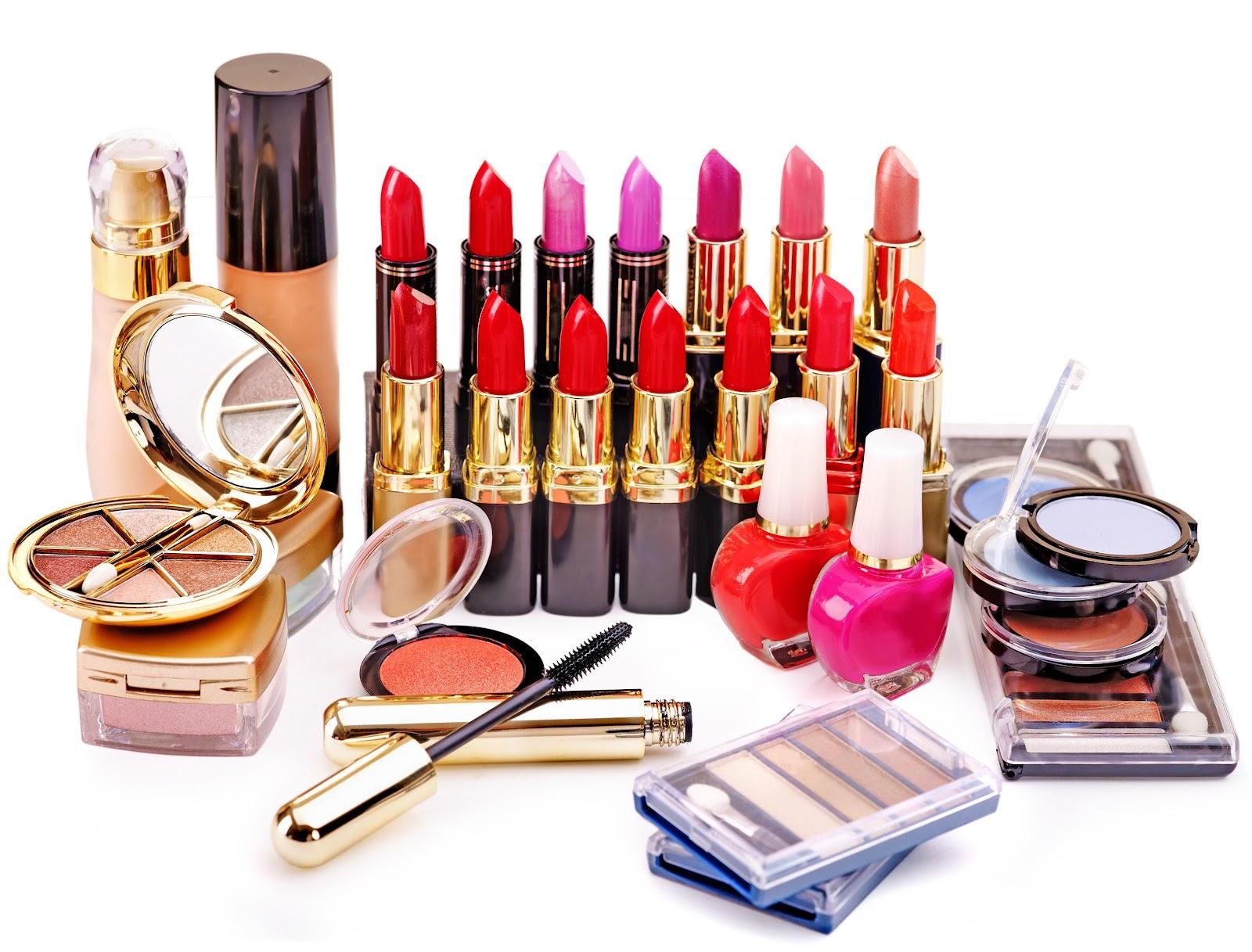 Выбираем декоративную косметику! thumbnail