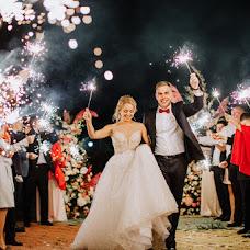 Wedding photographer Stanislav Maun (Huarang). Photo of 02.10.2018