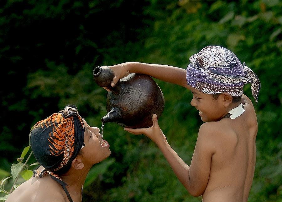 Children by Koko Anaknaga - Babies & Children Children Candids