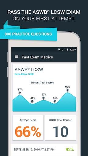 ASWB® LCSW Exam Prep 2016