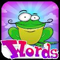 Words Saga - игра в слова!
