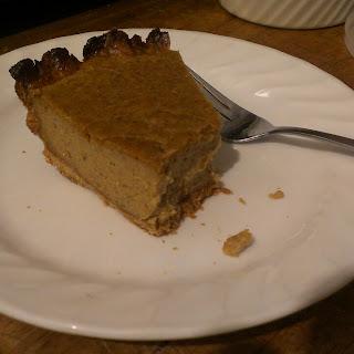 Cinnamon Pie Dough
