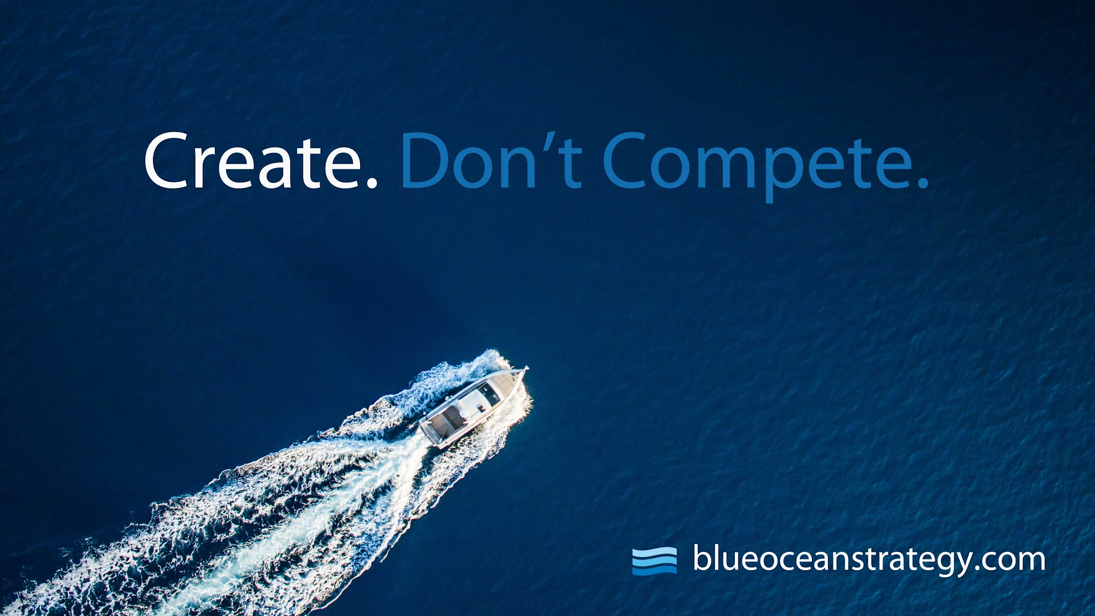 blue ocean strategy simulation The principle behind the blue ocean strategy is timeless so yes it works now it  has worked in the past it will also work in the future one of the.