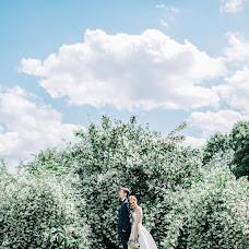 Wedding photographer Polina Sosnovskaya (PSphotos). Photo of 08.08.2016