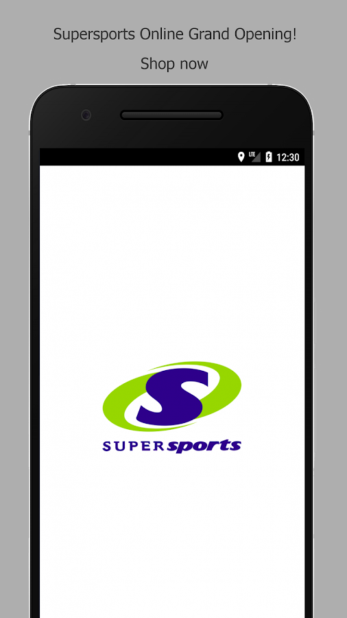 Supersports- screenshot