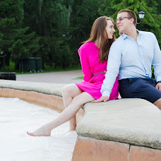 Wedding photographer Mariya Kalugina (mariiakalugina). Photo of 27.07.2015