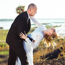 Wedding photographer Ella Smolyakova (Ellasmola). Photo of 25.10.2015