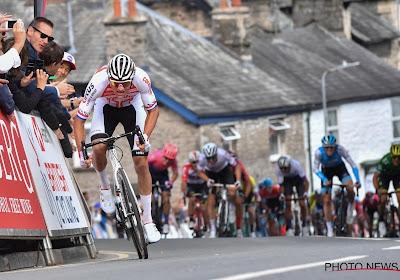 Tour of Britain is hoofdsponsor OVO Energy kwijt